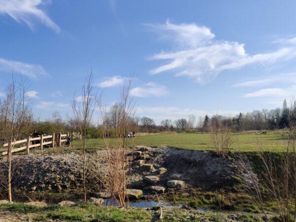 Herinrichting Ecopark